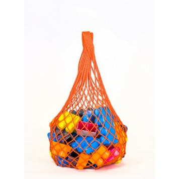 Авоська для переноса и хранения игрушек